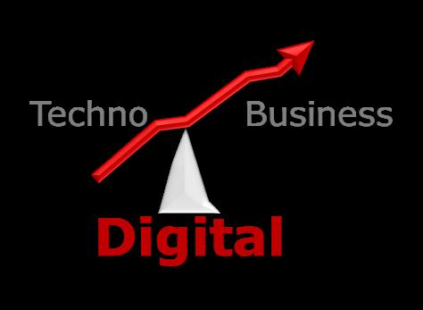 Levier digital : technologie et business