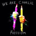 Dessin pour la liberté des dessinateurs