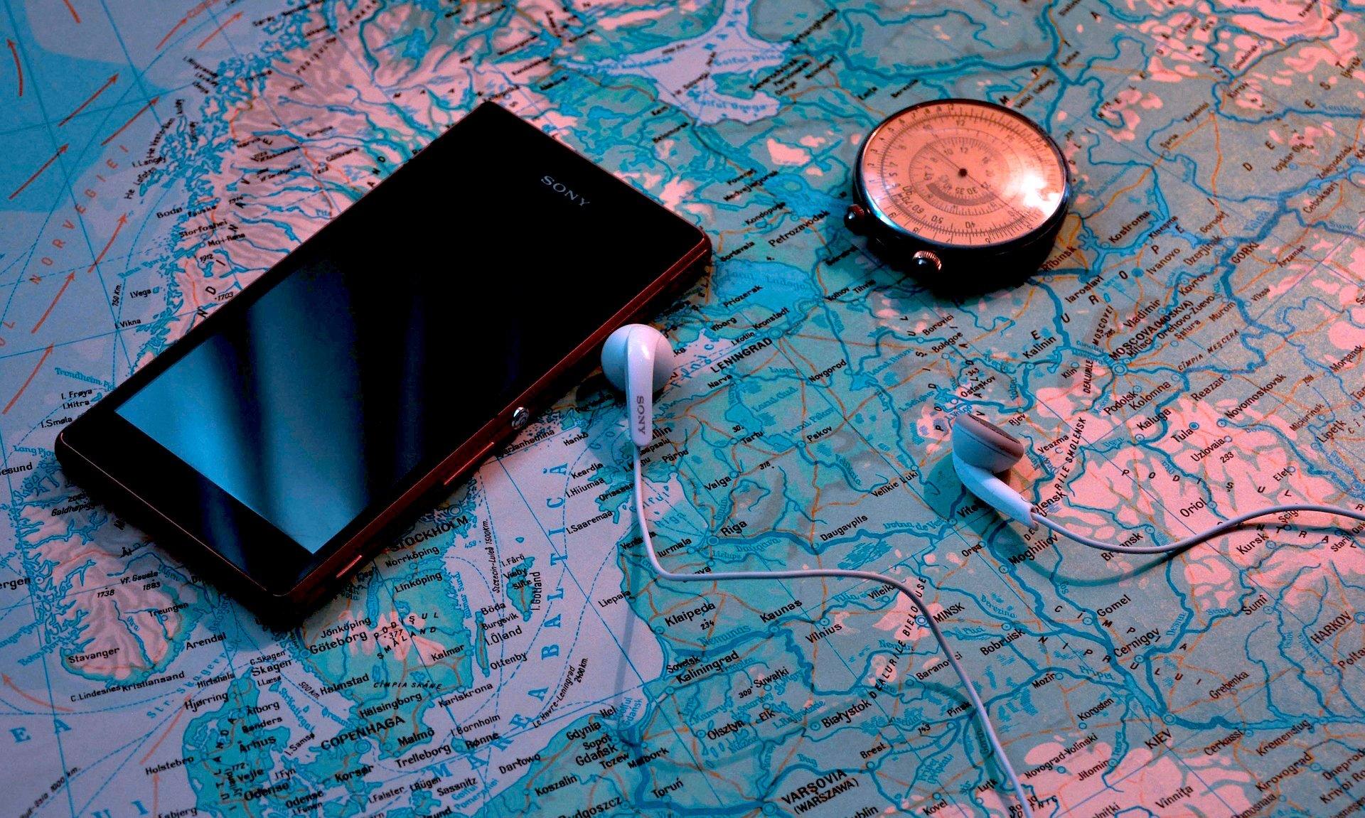 ISlean consulting traite le sujet du roaming