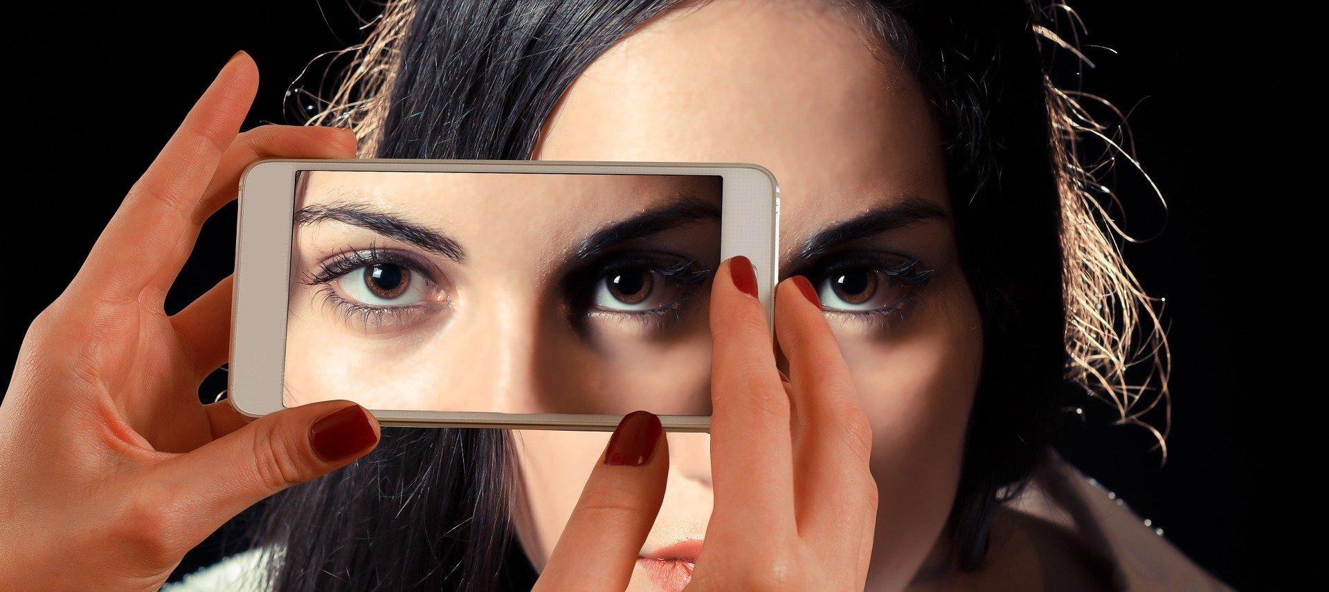 Digital life - smartphone