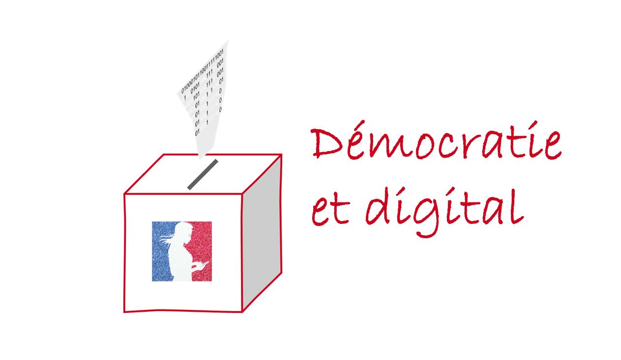 Démocratie et digital