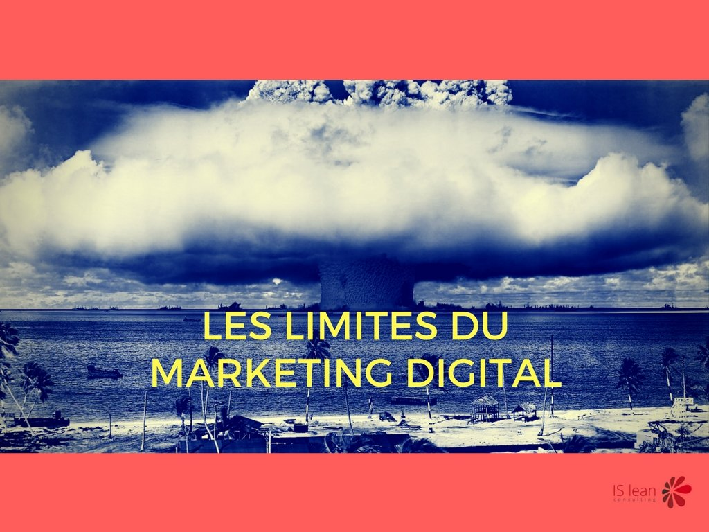 Islean consulting - Stratégie du Marketing Digital