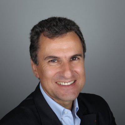 Philippe Carli, CEO du groupe Amaury de 2010 à 2015
