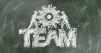 LegalTech - équipe et teamwork