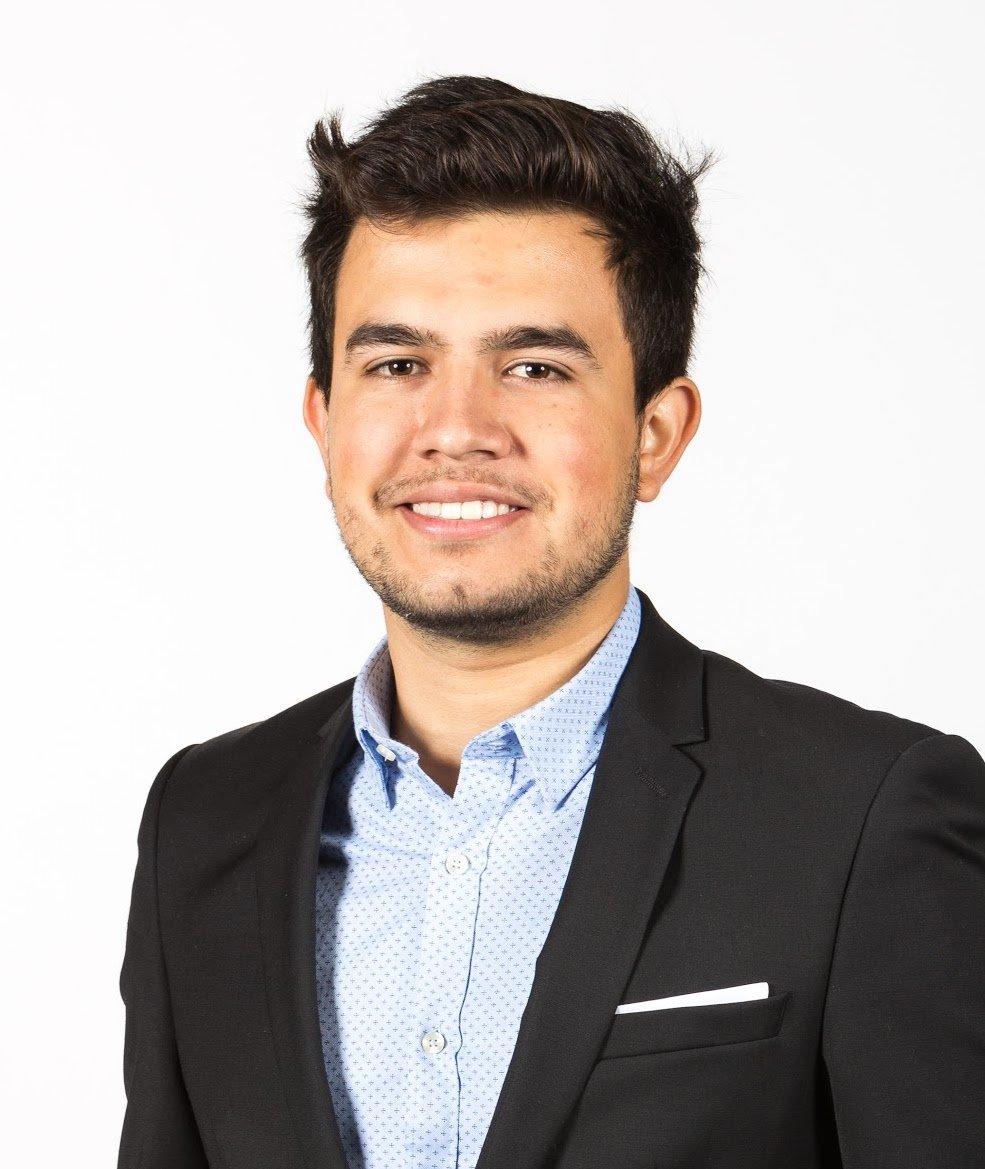 Andres Villarreal