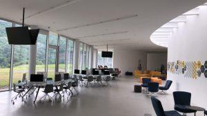 COAF Smart Center